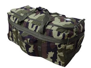 Photo Cargo backpack 160 liters