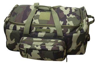 Photo 3 wheel cargo bag