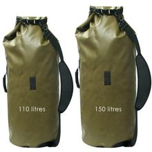 Photo Waterproof bag with shoulder strap 40L