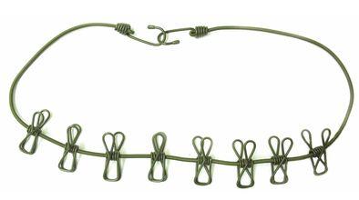 Photo Tendeur corde à linge