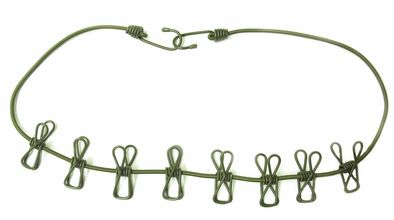 Photo Tensioner clothesline