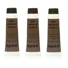 Photo 3 tubes de camouflage