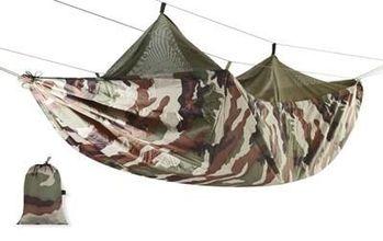Photo Commando hammock