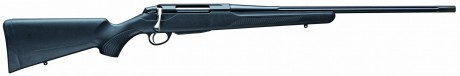 Photo Large hunting rifle Tikka T3x Superlite synthetic stock