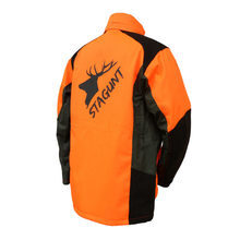 Photo Tracklight Jacket Blaze - Stagunt