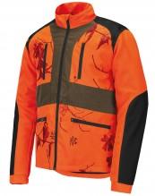 Photo Stagunt Springtrack Jacket JKT BLAZE CAMOO