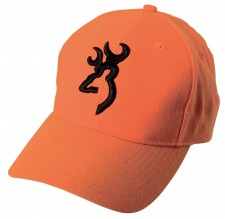 Photo Browning Safety 3D Cap