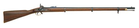 Photo Enfield Musket 1853 39 '' cal. 58