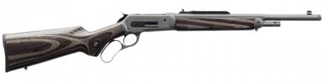 Photo Carabine 1886 Lever Action - WILDLANDS Cal 45.70