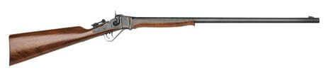 Photo Carabine Little Sharps cal. 45 Long Colt
