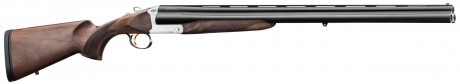 Photo Triple Crown - 3-barrel CHIAPPA Hunting Rifle