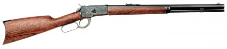 Photo Chiappa 1892 Lever Action 357 Mag - Canon Octogonal