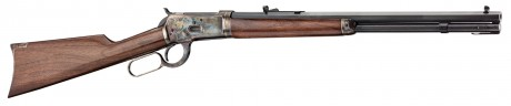 Photo Chiappa 1892 Lever Action take down - Canon Octogonal