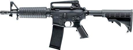 Photo T4e ris full auto ram - fusil de défense à billes caoutchouc