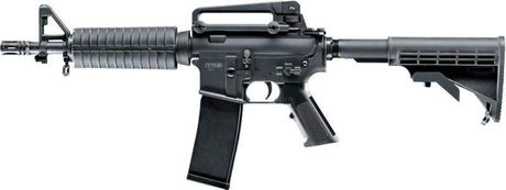 Photo T4e ris full auto ram - rubber ball rifle