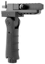 Photo Folding front handle for Steyr Aug Z & Z A3