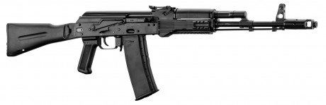 Photo Carabine Izhmash Kalashnikov SAIGA MK-102 223 REM