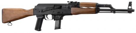 Photo Fusil Chiappa Firearms RAK9 2 chargeurs 10 cps Beretta 92 cal. 9 x 19 mm