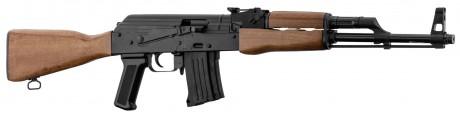 Photo Fusil Chiappa Firearms RAK22 2 chargeurs 10 cps cal. 22 LR