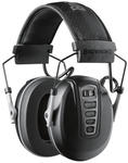 Cadence black electronic helmet - Browning