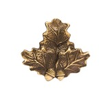 Trophy Oak Leaf