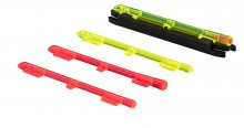 Magnetic Handlebars M Series - 4.2 to 14.6 mm Strips - Hi-Viz