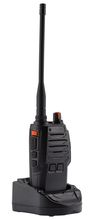 CRT P7n walkie talkie with headset