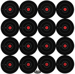 Lot of 172 targets 3 '' reactive Dirty Bird