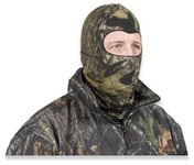 Photo Cagoule 1 trou Camo Stretch - Mossy Oak