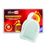Foot warmers - Thermopad