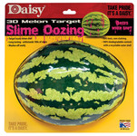 Cible Daisy Melon 3D