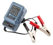 Photo Chargeur pour batterie 2 v, 6 v ou 12 v