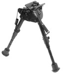 Photo Bipod articulated head 5 positions 15-22 cm - Country