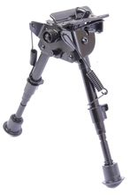 Photo Bipod articulated head 6 positions 22-33 cm - Country