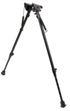 Photo Bipod fixed head 13 positions 33-58 cm - Country