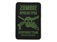 Photo Patch PVC APOCALYPSE