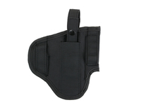 Photo Holster de ceinture ambidextre  Black