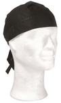 Photo Foulard - bandana Noir