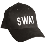 Photo Casquette swat