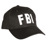 Photo Casquette FBI