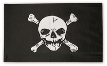 Photo Drapeau Pirate