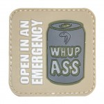 Patch PVC Whupass