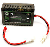 Photo NIMH N3 Battery Charger