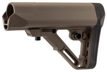 RS PRO FDE airsoft stock - BO Manufacture