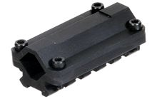 UTG Universal 5 Slot Rail for Canon