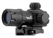 Red-dot QD Compact low profile mount