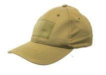 Nuprol tan cap with velcro