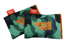 SMELLWELL - Deodorant shoes Camo Green T. S