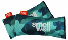 SMELLWELL - Deodorant Shoes Camo Gray T. XL