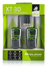 Pair of Walkie Talkies XT30 PMR 446
